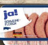 Grobe Bratwurst von ja!