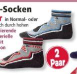 Sport-Socken 2 Paar von Toptex Sportline