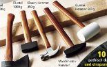Hämmer von Kraft Werkzeuge