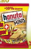 Hanuta Minis von Ferrero