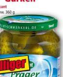 Prager Gurken von Specht Schmankerl