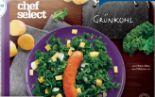 Grünkohl-Fertiggericht von Chef Select
