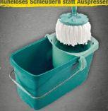 Clean Twist Mop-Set von Leifheit