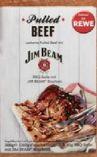 Pulled Beef von Jim Beam