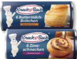 Teige von Knack & Back