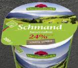 Schmand von Schwarzwaldmilch