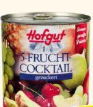 5-Fruchtcocktail von Hofgut