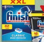 Powerball Geschirrreiniger-Tabs XXL von Finish