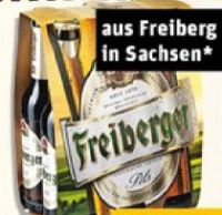 Premium Pils von Freiberger