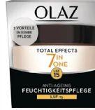 Total Effects 7 Nachtpflege von Olaz