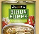 Asia Fix Bihun Suppe von Tao