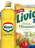 Öl von Mazola
