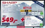 Ultra-HD-LED-TV LC-60UI7652E von Sharp