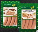 Geflügel Wiener von Höll