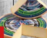 Vierwaldstättersee-Käse von Schwyzer Milchhuus