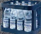 Mineralwasser von Eifel Quelle