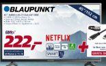 FullHD LED-TV BLA 40/138M von Blaupunkt