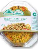 Bulgur-Linsen-Salat von Dahlhoff