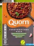 Vegetarische Rostbratwurst von Quorn