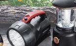 Power Taschenlampe MLT-20C von Duracell