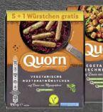 Vegetarische Rostbratwürstchen von Quorn