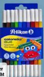 Fasermaler Colorella Duo von Pelikan