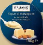 Joghurt nach Italienischer Art von Italiamo