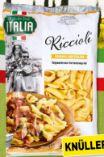 Pasta-Spezialität von Il Gusto dell Italia