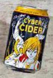 Cyber Cider von Kelterei Heil