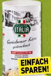 Geriebener Käse von Il Gusto dell Italia