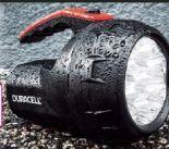 Handscheinwerfer von Duracell