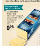 Nordseekäse von Gut von Holstein