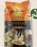 Espresso von Gustoni