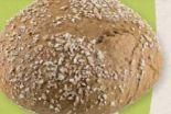 Bio Mehrkornbrot von Micha´s Naturbackstube