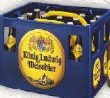 Weizen von König Ludwig