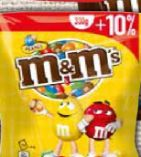 M&M's von Mars