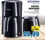 Kaffeemaschine KA 9234 von Severin