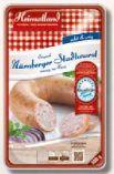 Original Nürnberger Stadtwurst von Heimatland