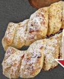 Mandelstangen von K&U Bäckerei