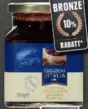 Konfitüre von Creazioni d'Italia