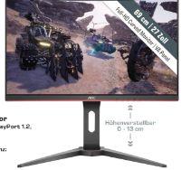 Gaming Monitor C27G1 von AOC