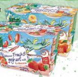 Fettarmer Fruchtjoghurt von Tabaluga