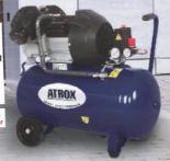 AY676 Doppelzylinder Kompressor-Set von Atrox