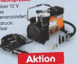 Minikompressor von Star-Q