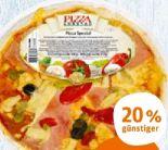 Frische Pizza von Lorenzo