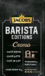 Kaffee Barista von Jacobs