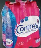 Mineralwasser von Contrex