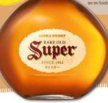 Whisky Super von Nikka Whiskey