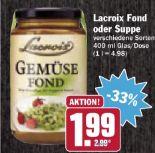 Fonds von Lacroix