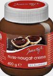 Nuss-Nougat-Creme von Jeden Tag